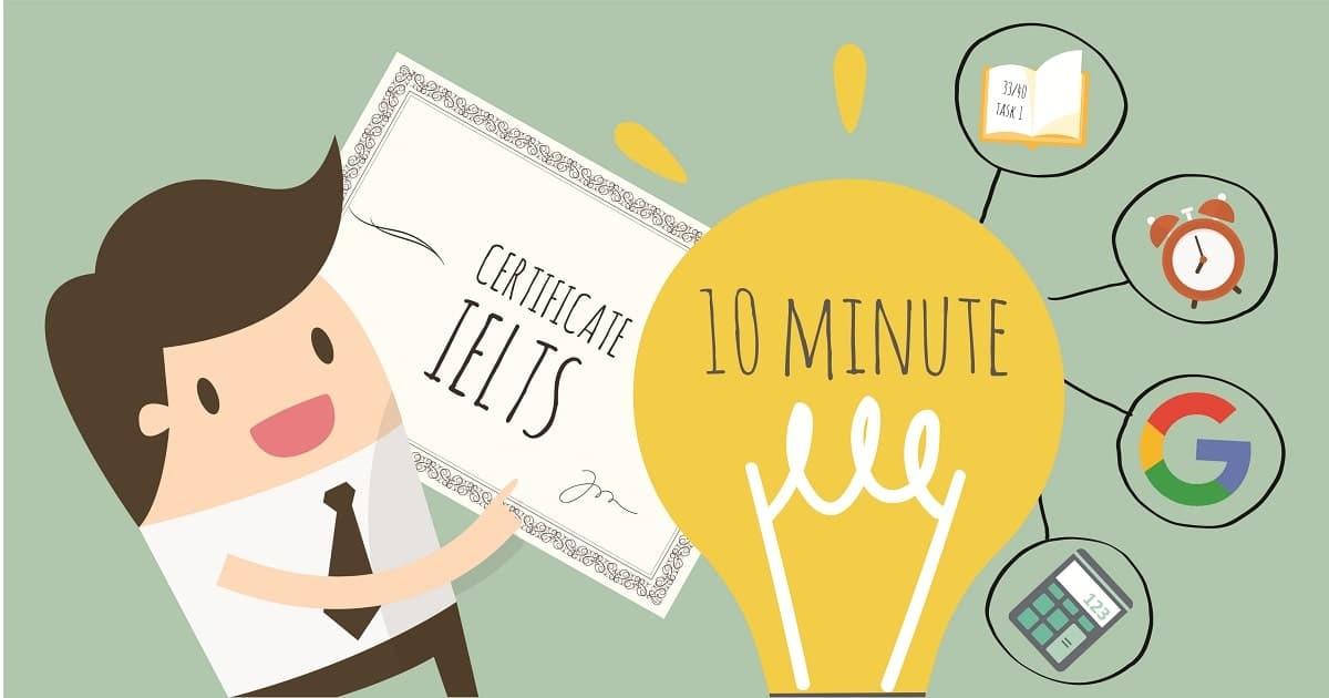 Kết quả hình ảnh cho Có nên phúc khảo bài thi IELTS để cải thiện điểm số hay không?