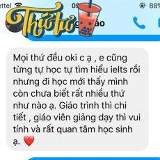 Feedback-O74-PhuongThao